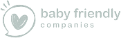 baby friendly companies